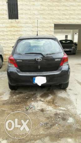 Toyota yaris model 2010  For sale