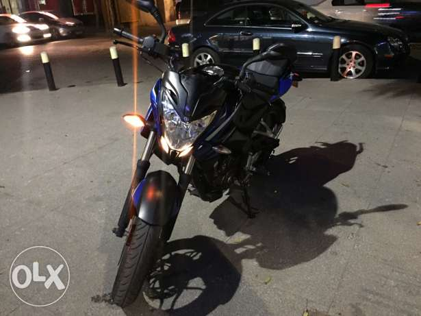 pulsar 200ns بصاليم -  3