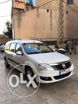 "Dacia Logan 7 Seats 2011 Vitesse "" Super Ndife """