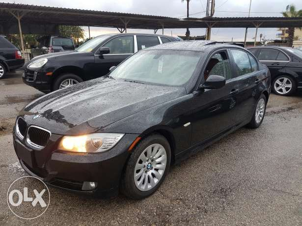 Bmw 328i 2009 clean car fax super clean خلدة -  2