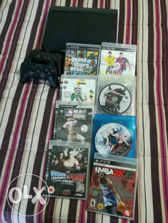 ps3 for cheap price