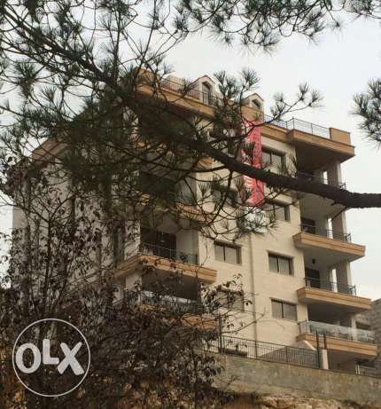 Appartment for sale in shweyya