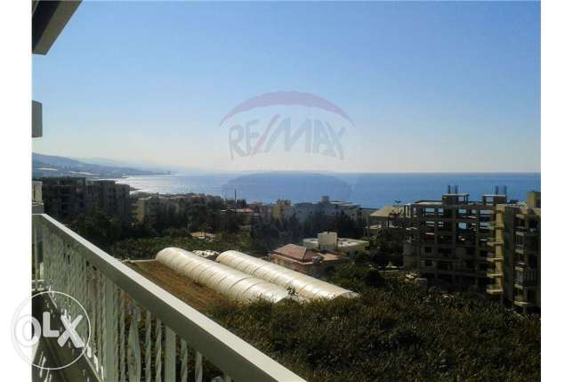 Apartment For Rent - Jbeil