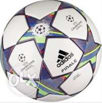 Footballs champions League adidas