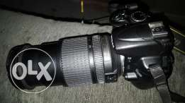 Nikon 4 sale like new