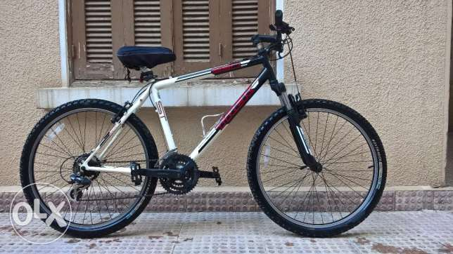 Trek bicycle in very good condition