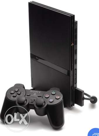 playstation2 slim