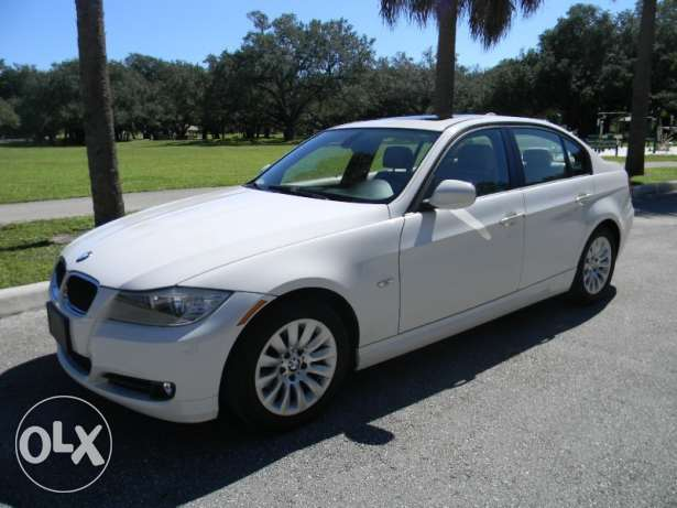 Bmw 328 full options 2010