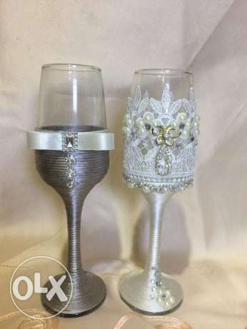 Wedding & Engagement Cup