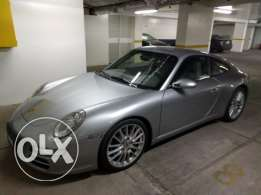 Porsche Carrera S 2006 - Low Mileage ~50,000 KM - $44,900- Negotiable