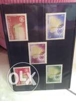 old stamps
