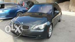2008 BMW 528I Sport Package