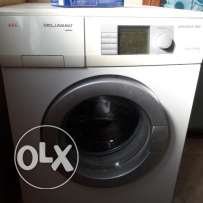 غسالة full automatic washer dryer