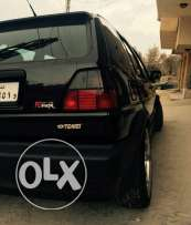 golf 2 turbo for sale