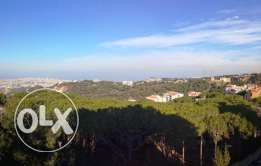 Apartment with roof for sale in Ain Saade SKY570