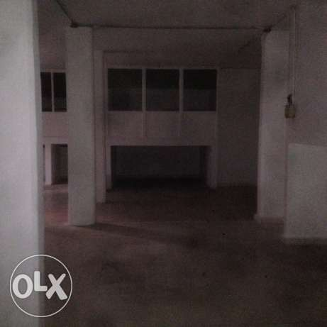 depot for sale in rabyeh maten
