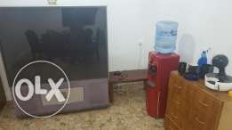 Tv 65 inch back projection samsung