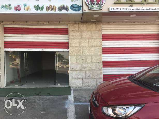 2 garages for sale