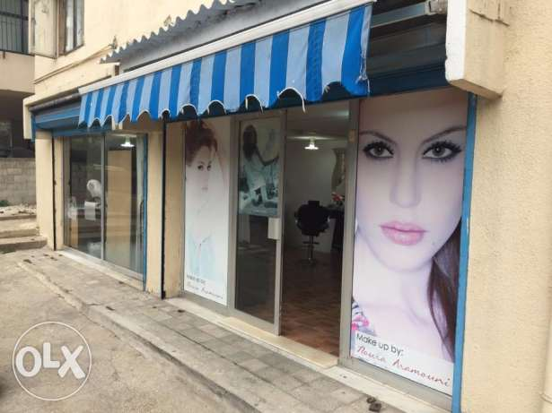 Shop in Hadath for rent
