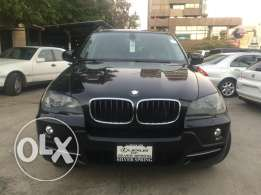 2009 BMW X5 Black-clean carfax