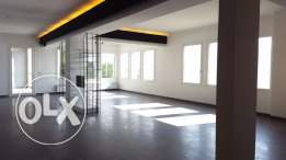 Ag/487/17 Villa in Adma for Rent 600m2 + 100m2 Terrace