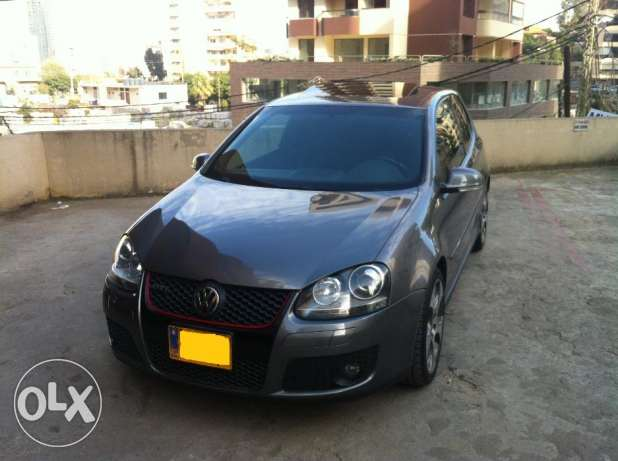 Golf gti 2007 turbo manual المتن -  8