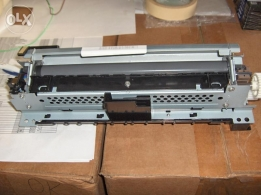 Original HP fusers for all types of HP printers for sale