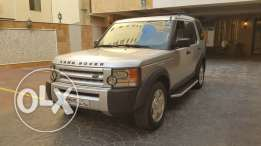 Land Rover LR3/2006/7 seats, no accidents, 6 Cylinders perfect conditi