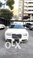 Chrysler 300C super clean private use full options