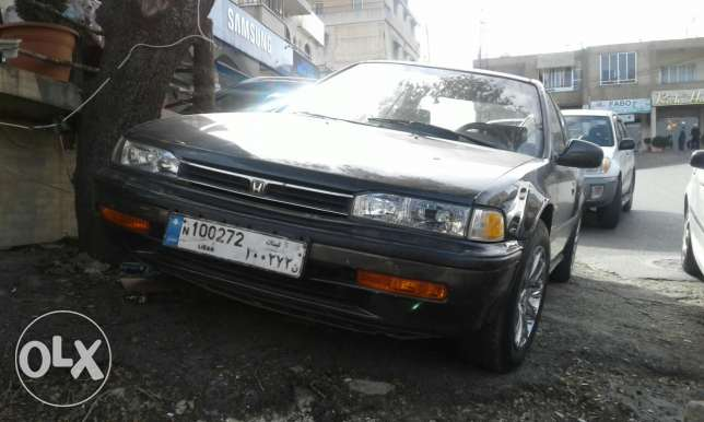 Honda for sale الشوف -  2