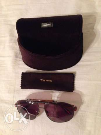 Sunglasses - Tom Ford - Original