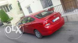 hyundai accent like newww no accident