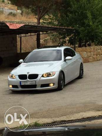 bmw 2007 coupe 328