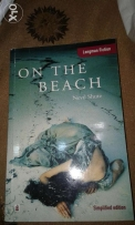 On the beach story for sale
