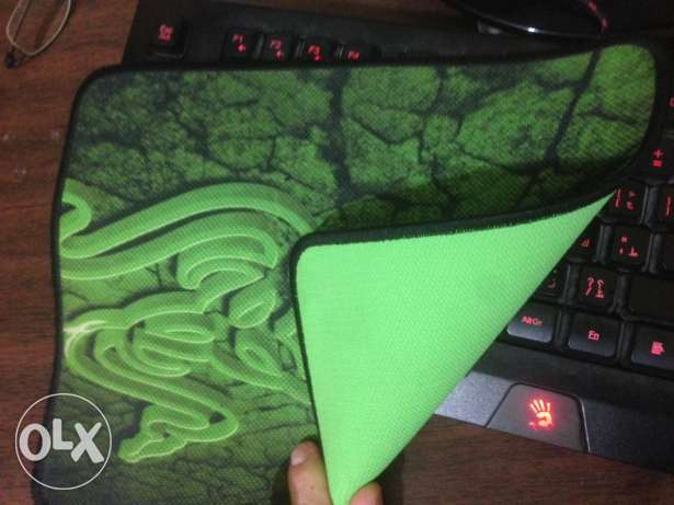 razer goliathus control gaming mouse pad/Mat