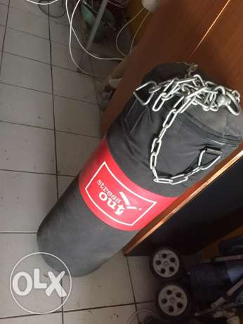 Boxing/Kicking bag