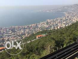 3 bedroom appartment for rent Daraoun bkerke- complete Sea View