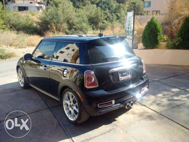 cooper S 2011 full 18000$ can be trade to another car خلدة -  7
