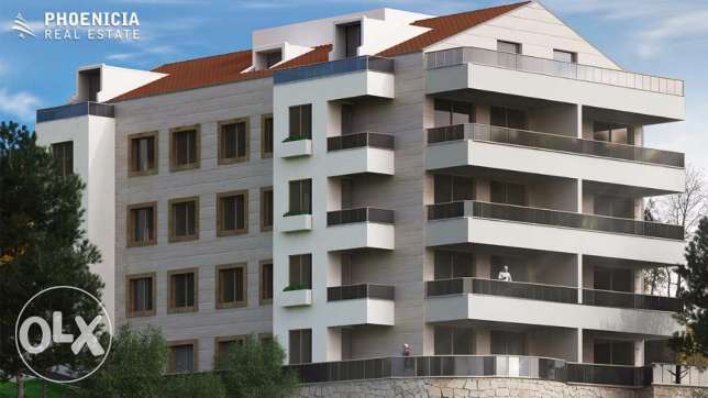 Jadayel-116 sqm+27 sqm terrace-$114.000|PLS22997/A1