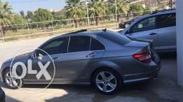 mercedes c300 look amg 2011 navigation