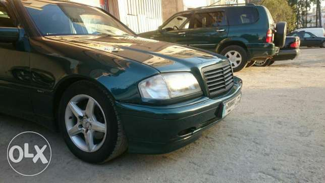 C 4 cylindre model 97 look 2000