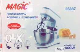 Magic Mixer