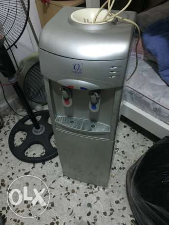 water cooler(borrad may in good condition انطلياس -  1