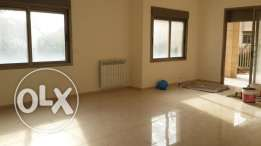 Apartment with terrace for sale in Fanar SKY165