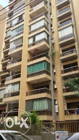 Apartment for Rent in Sodeco Beirut Near French Ambassy & USJ