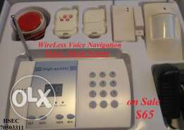 Home Alarm Systems. Special Offer $65 complete system