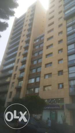 Ashrafieh apt for rent