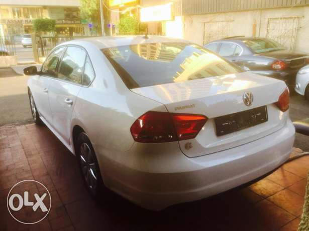 2015 German Hatchbak Company Warranty مصيطبة -  4