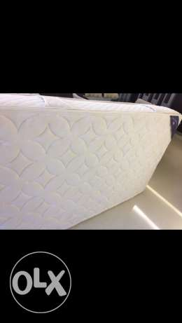 Fap Mattress Pocketed spring Sublime