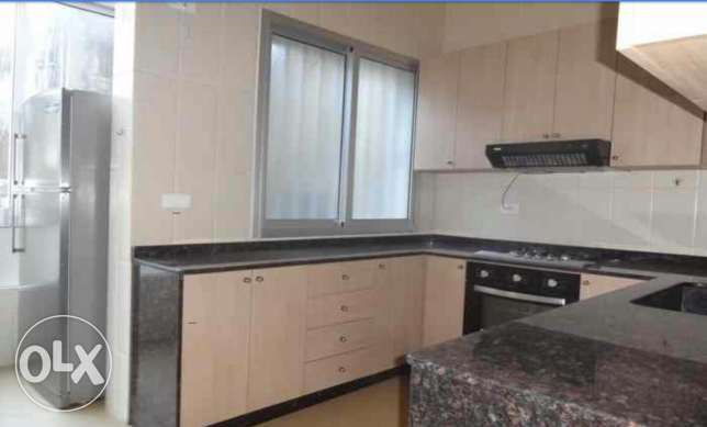 Furnished apartment Mar Mikhael أشرفية -  6
